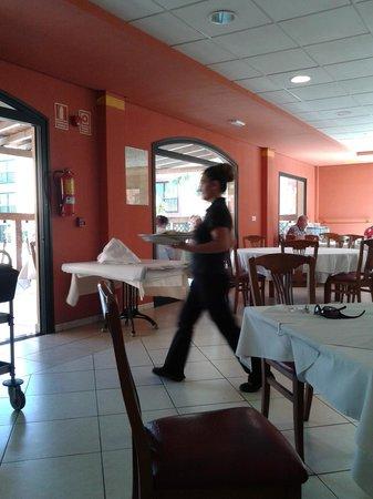 LABRANDA Aloe Club Resort: sala da pranzo