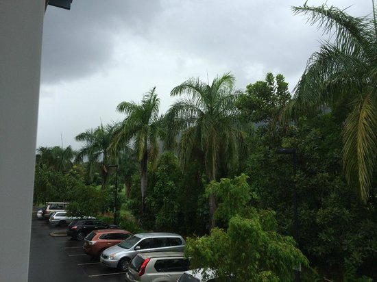The Sebel Palm Cove Coral Coast: 2nd Floor View