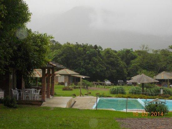 Hostel Nativos dos Canyons: hostel
