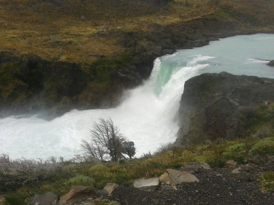 Salto Grande: Un po' di ventooooooo !!!!