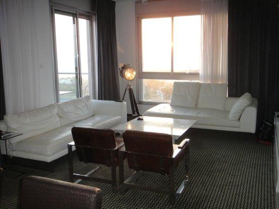 Alexander Tel-Aviv Hotel : Alexander