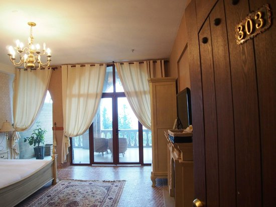 Miryam Boutique Hotel Xiamen: Room 303