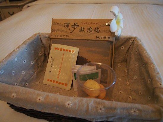 Miryam Boutique Hotel Xiamen: gifts