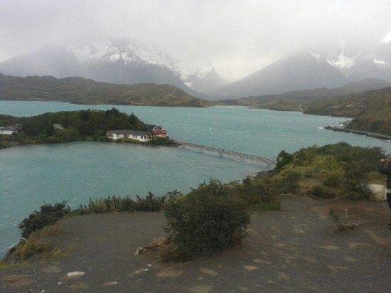 Torres del Paine National Park: Veduta