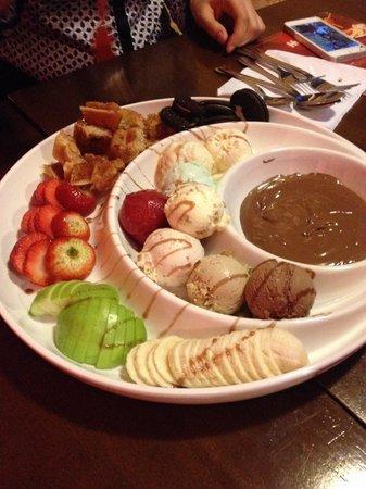 Motown Desserts