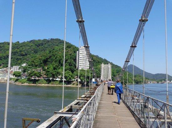 Suspension Bridge: opera straordinaria