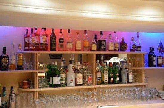 Al Fresco: Bar