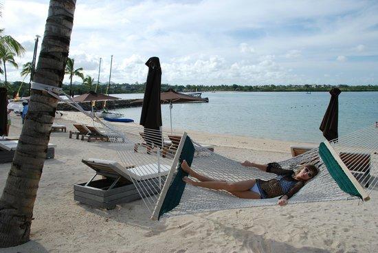 Four Seasons Resort Mauritius at Anahita : 2-ой пляж