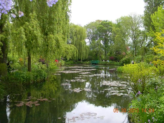 Giverny, France: Jardins de Monet