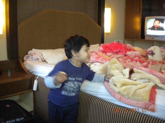 Hotel Sonar Bangla - Darjeeling: In Hotel Neha