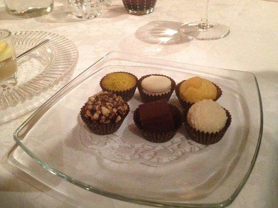 Tivoli: Post dessert