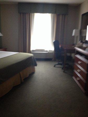 Holiday Inn Express Orange : King