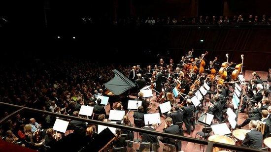 Philharmonie Luxembourg: Concert