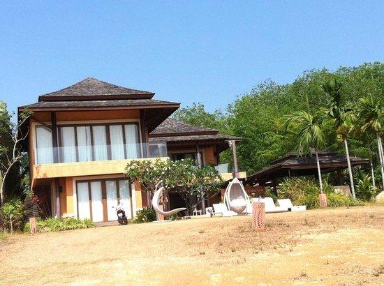 Villaguna Residence & Hotel Ko Yao Noi : 4 Bedroom Villa