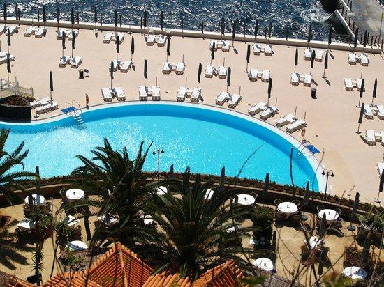 Hotel The Cliff Bay: Sea Level 2