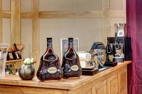 Villa Mary Restaurant & Club: Restaurant