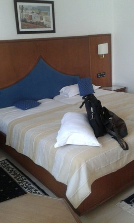 Quiet and clean - Picture of Eden Yasmine Hotel, Meeting & SPA ...