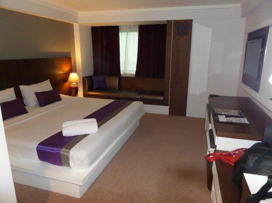 Star Hotel Chiang Mai : room-room