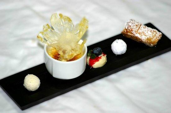 ZUM SENNER Zillertal Adults only: dessert