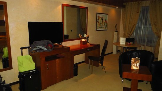 Hotel Anel: Zimmer