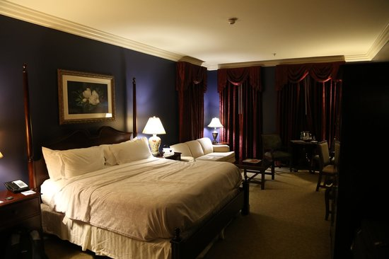 River Inn of Harbor Town: Fantastic Room