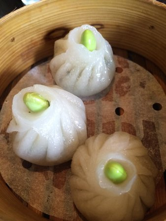 Ping Pong Dim Sum: Dim Sum with beef