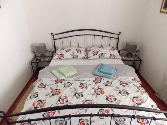 Villa Klaic: Guestroom