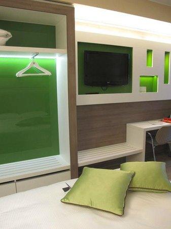 Enjoy Garda Hotel: Chambre