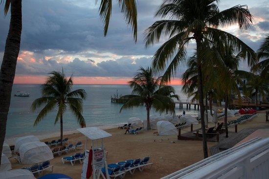 Beaches Ocho Rios Resort & Golf Club : View