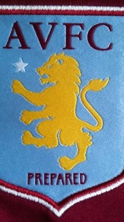 Lamb & Lion Inn : AVFC