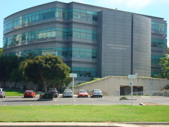 University of California San Diego: Medical Center