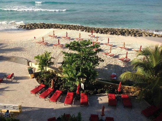 Ocean Two Resort & Residences : Just lovely