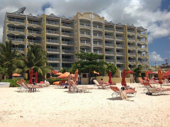 Ocean Two Resort & Residences: Just lovely