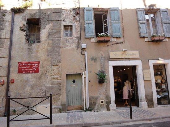 Office du Tourisme Intercommunal de Bonnieux : My walking street