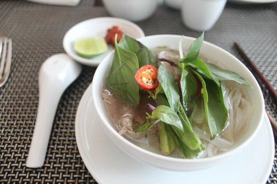 Indochine Palace: Noodle