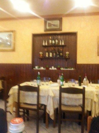 Ristorante l'Appennino : ......fine pasto. .... ..