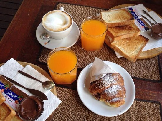 Casa e Mare: Il buongiorno si vede dal mattino!! Marco e Gabry Dicembre 2013