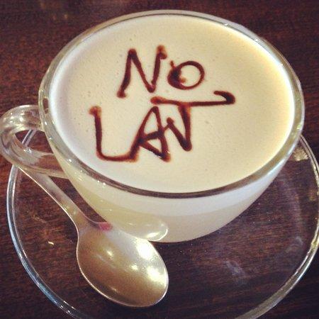 Bar Laura: Ginseng senza lattosio!