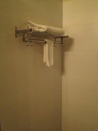 Ginger Chennai : Towels