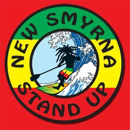 New Smyrna Stand Up