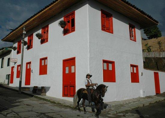 Hostel Tralala Salento