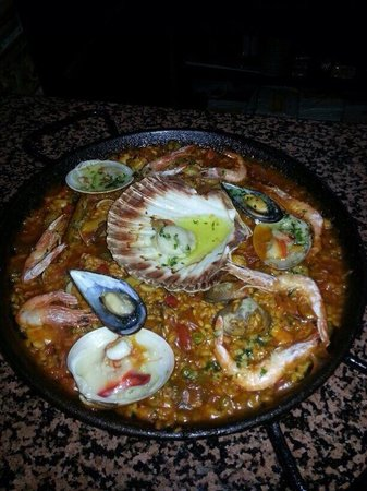 Restaurante Rinconmaritimo