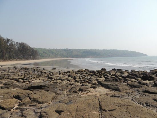 Dongarmatha : headvi beach