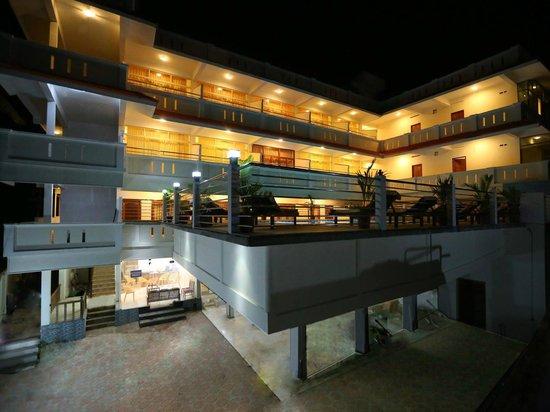 Samudra Theeram Beach Resort