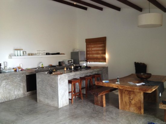Casas del Sol - Luxury Boutique Villas: Kitchen