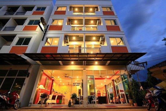 A Casa Di Luca Patong