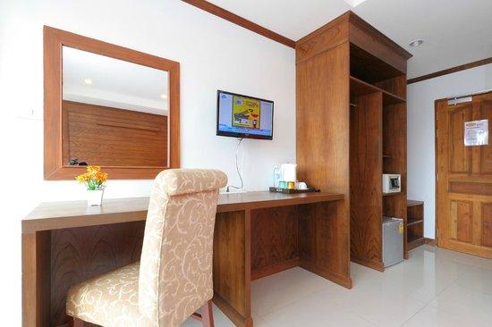 A Casa Di Luca Patong: Room Superior
