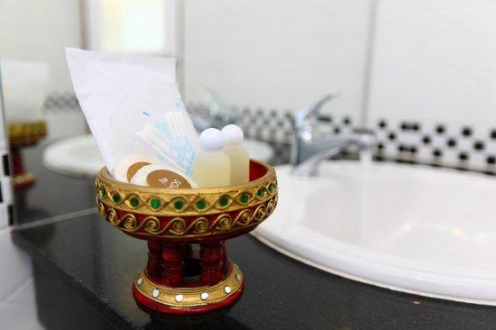 A Casa Di Luca Patong: Toilette
