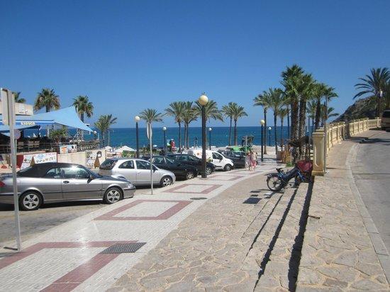 Albir Garden Resort: Playa del Albir