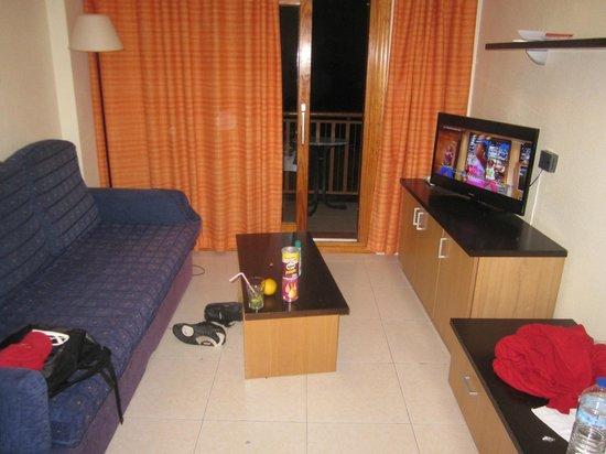 Albir Garden Resort: Lounge
